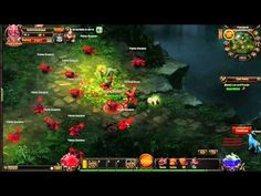 WarFlare - RAW Gameplay 1 - Warflare is a Free to Play Browser-Based, Role Playing RPG MMO Game MMORPG