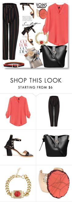 """""""Yoins I/8"""" by lila2510 ❤ liked on Polyvore featuring yoins, yoinscollection and loveyoinsJoin"""