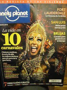 Destacan el Carnaval de Corrientes en medio especializado en turismo #ArribaCorrientes