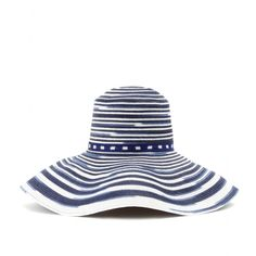 Missoni beach hat