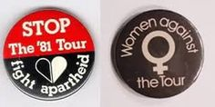 From the Ministry of Culture and Heritage New Zealand, Tours, Badges, Ministry, Culture, Paint, Image, History, Black