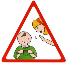 Attention ne pas casser le matériel