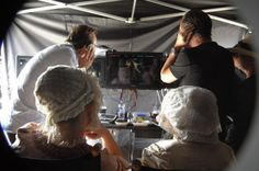 Just started filming a new Feb 2015 #PiratesoftheCaribbean in Australia. Captain Jack is back