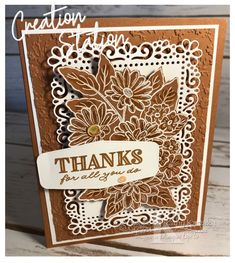 Faithful INKspirations: Creation Station: New In Colors! Ale, Stampin Up, Thankful, Faith, Colors, Creative, Projects, Cards, Inspiration