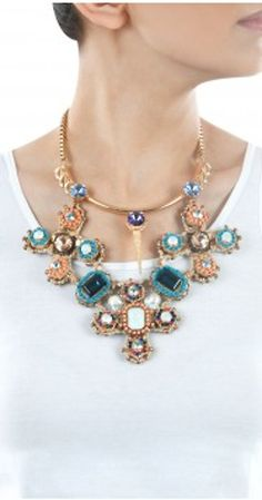 The Old Sport #necklace #India #allMemoirs