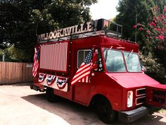 I Love Food Trucks!