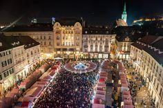 Bratislava Uk Brexit, Message Of Hope, Bratislava, Dolores Park, Waves, Saga, Sweet, Fotografia, Candy