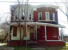 Update: 3325 and 3327 Woodland Avenue