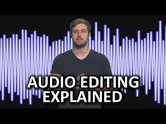 Editing audio usually meant cutting and splicing physical tape until the 1970s…