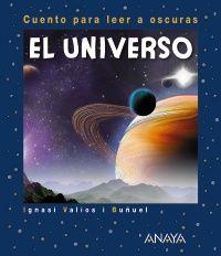 """""""El Universo"""", @Anaya Infantil y Juvenil , lo hemos adquirido en la @Feria del Libro de Madrid , recomendable"""