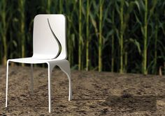 Projection mapping on Oplà chair by Bamboo studio Ventura Lambrate 2013, Milan Design Week by @Jennifer Nobil