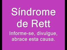 Síndrome de Rett: O que É, Causas, Sintomas, Pesquisas. ~ PcD On-Line