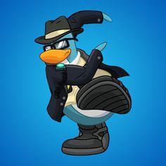 Operações - Pra Brincar Lá Fora   Club Penguin