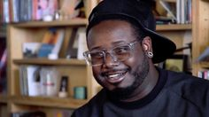 Who knew that T-Pain could actually sing without auto-tune?!