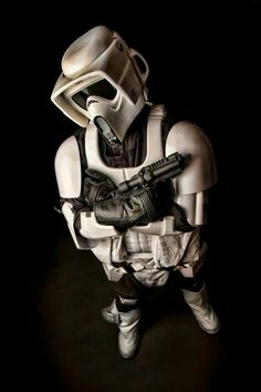 TB-4614 of the 501st New England Garrison