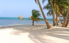 Belize | Caribbean Vacation Destination | Belize Tourism Board | Mother Natures Best Kept Secret