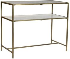 HIGGINS CONSOLE TABLE