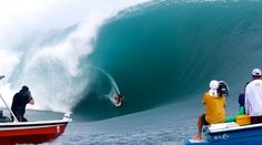 TEAHUPOO level: Nightmare by C. Neves