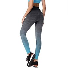 Elastic Skinny Striped Ombre Yoga Gym Tracksuit Sports Pants Leggings for Women - Blue, M CDN$ 14.73     https://www.amazon.ca/gp/product/B01I1CFMTC/ref=as_li_qf_sp_asin_il_tl?ie=UTF8&camp=15121&creative=330641&creativeASIN=B01I1CFMTC&linkCode=as2&tag=pinteres0d238-20