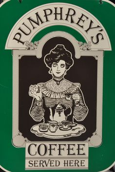 Pumphrey's, the coffee and tea merchants, is something of a legend in the North East and in Newcastle in particular. A family firm which can trace its roots all the way back to it's still goi… Brewing, Tea, Caribbean, Coffee, Brow Bar, Kaffee, Teas, Cooking, Coffee Art