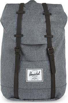 3b1c6a79fac4 Herschel Supply Co Retreat Classic Backpack - for Women Herschel Backpack