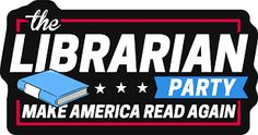 Image result for librarian party