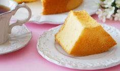 Plus de secret pour le P'tit gâteau blanc et sa sauce au caramel de chez St-Hubert!