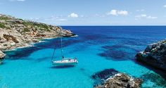 There are262 beaches on Mallorca with a total length of 50 km. The editors of luxury lifestyle maga...