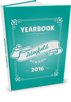 Yearbook Covers, Cover Design, School, Cover Art