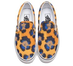 Kenzo Vans baskets leopard http://www.vogue.fr/mode/news-mode/diaporama/kenzo-vans-baskets-leopard/12146#2