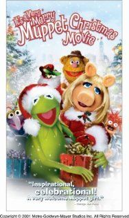 It's a Very Merry Muppet Christmas Movie Christmas Eve, an angel petitions God to send help for Kermit the Frog who has lost all hope after losing the Muppet Theatre. Christmas Books, Christmas Music, All Things Christmas, Christmas Time, Muppets Christmas, Christmas Specials, Merry Christmas, Jim Henson, Xmas