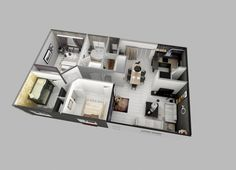 best-two-bedroom-layout-600x433.png (600×433)