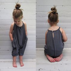 Fashion Kids Baby Girls Strap Cotton Romper Jumpsuit Harem Trousers Summer Clothes-in Overalls from Mother & Kids on Aliexpress.com | Alibaba Group