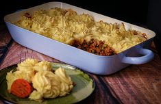 Pásztor pite (Shepherd's pie) Macaroni And Cheese, Pie, Ethnic Recipes, Food, Torte, Mac And Cheese, Cake, Fruit Cakes, Essen