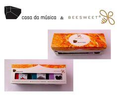 Mel Beesweet na Casa da Música - Porto - Beesweet