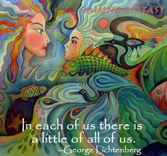 In each of us there is a little of all of us balancedwomensblog.com