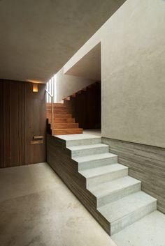 Casa CR / CoA Arquitectura