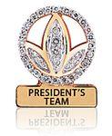 :. September 2011 We're The President's Team!.: