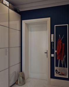 Una casa muy pequeña y los consejos claves para saber aprovechar el espacio al máximo.