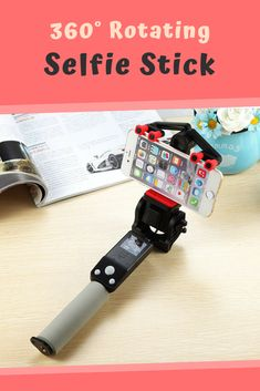 Capture your adventures from every angle with the new and upgraded Spivo Rugged, waterproof and lightweight. Unique Gadgets, Selfie Stick, Selfies, Beautiful, Selfie