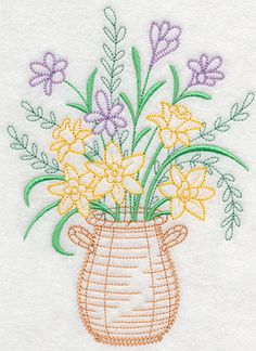 Hungarian Embroidery Patterns Machine Embroidery Designs at Embroidery Library! Chain Stitch Embroidery, Learn Embroidery, Embroidery Stitches, Embroidery Transfers, Hand Embroidery Designs, Embroidery Patterns, Hungarian Embroidery, Vintage Embroidery, Japanese Embroidery