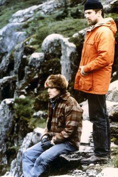 THE DEER HUNTER - Christopher Walken, Robert De Niro