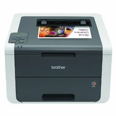 Amazon.com: Brother Printer HL3140CW Digital Color Printer with Wireless Networking: Electronics