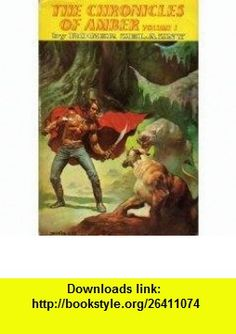 The Chronicles of Amber Vol.1 - Nine Princes In Amber  The Guns of Avalon Roger Zelazny ,   ,  , ASIN: B000GM1VCS , tutorials , pdf , ebook , torrent , downloads , rapidshare , filesonic , hotfile , megaupload , fileserve