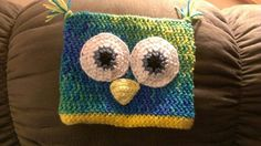 *in stock* child size square top owl $20 WWW.Facebook.com/karaskreationswi