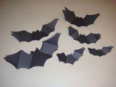 3D bats