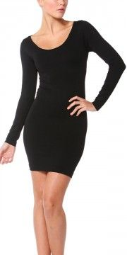 Betty Basics Kathryn Scoop Dress Black find it and other fashion trends. Online shopping for Betty Basics clothing. The first rate KATHRYN SCOOP DRESS. Fashion Essentials, Affordable Fashion, Feminine, Bodycon Dress, Formal Dresses, Dress Black, Fashion Trends, Clothes, Style