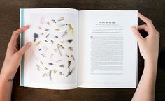 published // kinfolk magazine // by The Weaver House
