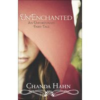 UnEnchanted by Chanda Hahn Awesome! Now on the third book in the series!