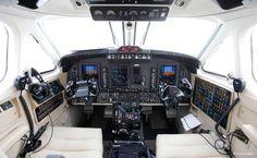 Slideshow: Hawker Beechcraft King Air 350i - FT.